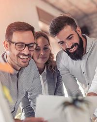 Inhouse-Lösungen: Gemeinsam für Ihr Team